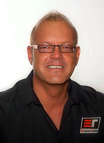 Dirk Weilberg