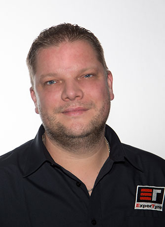 Nils Baudenbacher